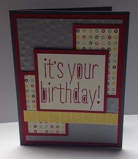 It's Your Birthday -- Big News