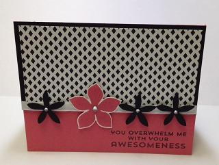 Flower Awesomeness