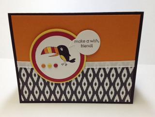 Toucan Make a Wish