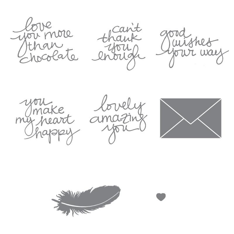 Lovely Amaing You