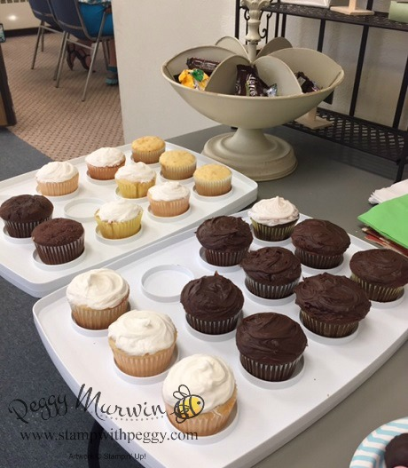Cupcakes, Relay for Life, American Cancer Society