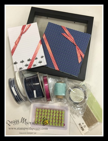 Stampin' Sisters Retreat, Come on Downs, Gifts