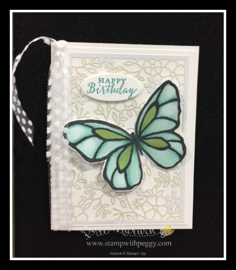 Beautiful Day Stamp Set, Detailed Delight Laser Cut Specialty Paper, Happy Birthday