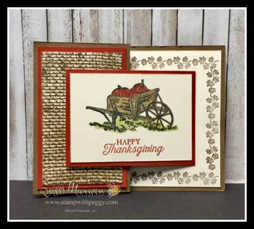 Pleasant Pheasant Stamp Set, Burplap Stamp, Thanksgiving, Fall