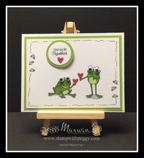 So Hoppy Together, Valentine's Day