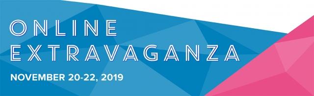Onlline Extravaganza 2019, Stamp with Peggy